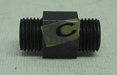 Adapter C für Multi-Shooter - Perfekta, Gewinde: M 10x1
