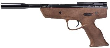 HW 70 Black Arrow - 4,5 mm