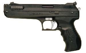 HW 40 PCA Kal.4,50 mm -
