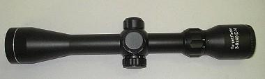 Targetfinder 3-9x40 E-N - LA Duplex, ohne Montage