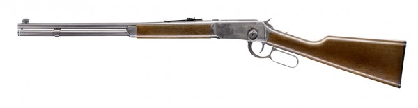 Legends CO-2 Unterhebelrepetierer Cowboy Rifle