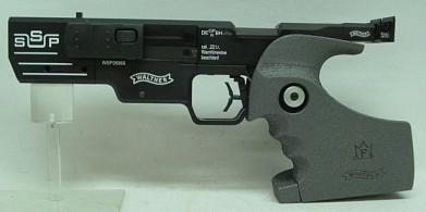 Walther SSP Sportpistole