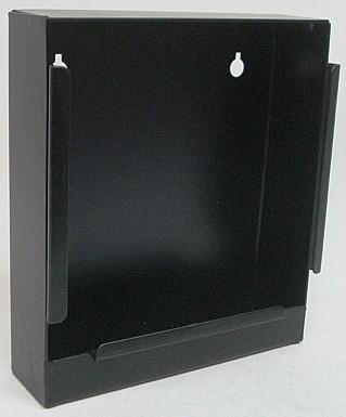 Scheibenkasten flach 14x14 cm