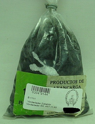 Vorderlader RK .457-11,65mm - a100/Pedersoli