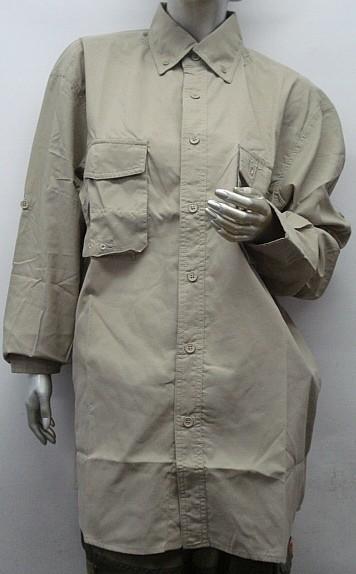 Hemd Selous 1/1-Arm - 2 Taschen