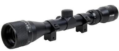 ZF 3-9x32 Abs.30/30 - 25,4mm/1''Ringe, Duplex