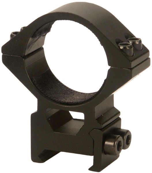 30mm Ringe für Weaver Prisma - BH 22mm, ohne Stop